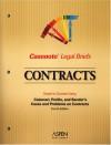 Casenote Legal Briefs: Contracts, Keyed to Calamari, Perillo, & Bender - Casenote Legal Briefs, Aspen Publishers