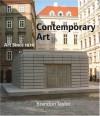Contemporary Art: ART SINCE 1970 - Brandon Taylor