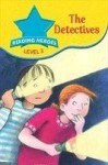 The Detectives - Deborah Chancellor, Eva Musynski