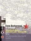 FROM BARBAROSSA TO ODESSA VOL 1 - Denes Bernad