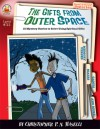 The Gifts from Outer Space, Grades 3 - 6: 12 Mystery Stories to Solve Using Spiritual Gifts - Christopher P.N. Maselli
