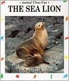 The Sea Lion: Ocean Diver - Joelle Pichon, Paul Starosta, Sophie de Wilde