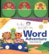 Baby Einstein: Word Adventure - Julie Aigner-Clark, Nadeem Zaidi