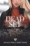 Dead Set (Aspen Falls #2) - Anna Cruise, Melissa Pearl