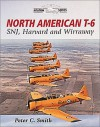 North American T-6 - Peter C. Smith