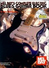 Mel Bay's Complete Electric Blues Guitar Book - Mike Christiansen