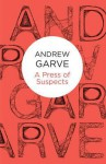 A Press Of Suspects - Andrew Garve