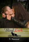 Blind Luck: Team Red, Book 6 - T. Hammond, Tara Shaner