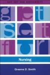 Get Set for Nursing - Graeme Smith