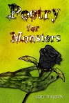 Poetry for Monsters (The Non-human Poetry Series) - Gary McGrew