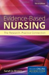 Evidence-Based Nursing: The Research-Practice Connection - Author