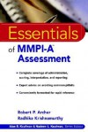 Essentials of MMPI-A Assessment (Essentials of Psychological Assessment Series) - Robert P. Archer, Radhika Krishnamurthy