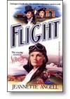 Flight - Jeannette Angell