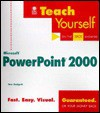 Teach Yourself Microsoft PowerPoint 2000 - Tom Badgett