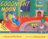 Goodnight Moon Treasure Box Set - 5 Classic Stories and Stickers - Margaret Wise Brown, Clement Hurd