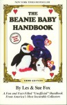 The Beanie Baby Handbook 1998 Edition - Les Fox, Sue Fox