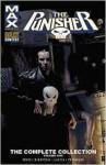 Punisher Max: The Complete Collection Vol. 1 (The Punisher (2004-2009)) - Garth Ennis, Darick Robertson, Lewis Larosa, Leandro Fernandez, Tim Bradstreet