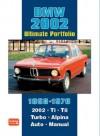 BMW 2002 Ultimate Portfolio 1968-1976 - R.M. Clarke