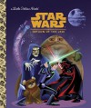 Star Wars: Return of the Jedi (Star Wars) (Little Golden Book) - Geof Smith, Ron Cohee