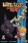Lions, Tigers & Bears Issue 2 - Mike Bullock, Paul Gutierrez, Bob Pedroza, Jack Lawrence
