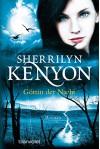 Göttin der Nacht: Roman - Sherrilyn Kenyon, Larissa Rabe
