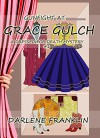 Gunfight at Grace Gulch (Christian Cozy Mystery) (A Dressed For Death Mystery Book 1) - Darlene Franklin