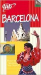 AAA Essential Guide: Barcelona - The American Automobile Association, Teresa Fisher