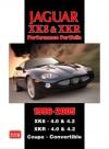 Jaguar XK8 & XKR Performance Portfolio 1996-2005 - R.M. Clarke