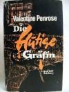Die blutige Gräfin - Erzsebet Bathory - Valentine Penrose, Werner von Grünau