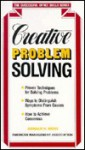 Creative Problem Solving (SOS) - Donald H. Weiss