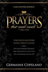 Prayers That Avail Much: Modern Translation - Germaine Copeland