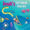 Jonah's Incredible Journey - Elena Pasquali, Barbara Vagnozzi