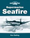 Supermarine Seafire - Kev Darling