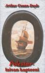 Polestar-laivan kapteeni - Jorma-Veikko Sappinen, Arthur Conan Doyle