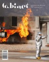 Cabinet 32: Fire - Sina Najafi, D. Graham Burnett, THOMAS VAN LEEUWEN, Margaret Wertheim, Joshua Foer