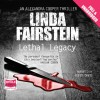 Lethal Legacy - Linda Fairstein, Buffy Davies, Whole Story Audiobooks