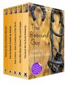 The Rebound Guy - an Xcite Books collection of five varied spanking stories - Sommer Marsden, A. Astarte, Chloe Devlin, Laurel Aspen