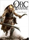 Orc Warfare (Open Book Adventures) - Chris Pramas
