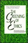 The Greening of Ethics - David Bennett
