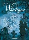 I. Die Ankunft (Whaligoe, #1) - Yann, Virginie Augustin