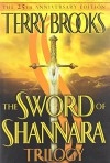 The Sword of Shannara Trilogy - Terry Brooks