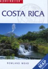Costa Rica Travel Pack - Rowland Mead