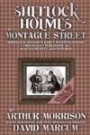 Sherlock Holmes In Montague Street Volume 3 - David Marcum