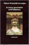 Ik draag geen helm met vederbos (BB literair) - Willem Frederik Hermans