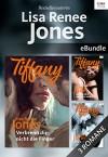 Bestseller Autorin: Lisa Renee Jones - Lisa Renee Jones