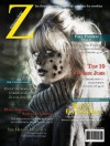 Z Magazine (The First Magazine Written By Zombies, for Zombies) - Eloise J. Knapp, L.J. Landstrom
