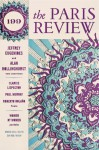 The Paris Review: Issue 199 - Lorin Stein