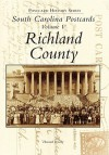 South Carolina Postcards: Richland County - Howard Woody