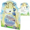 The Lord Is My Shepherd (Die Cut Board Book and Music CD Sets) (Growing Minds with Music (Board)) - Kim Mitzo Thompson, Karen Mitzo Hilderbrand, Hal Wright, Sharon Lane Holm