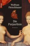 Die Purpurlinie - Wolfram Fleischhauer